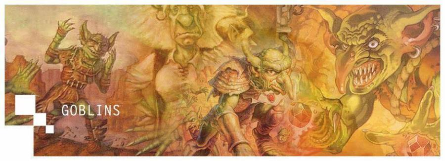 Volrath's Goblins – A Primer, by Eli Goings